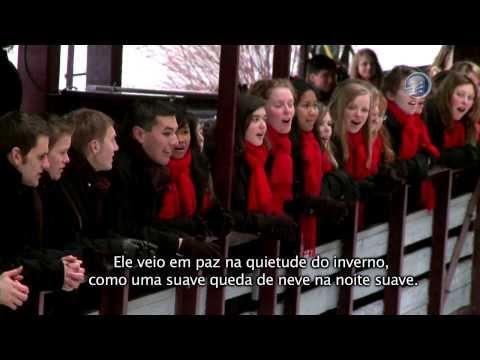 Joy to the World - Legendado