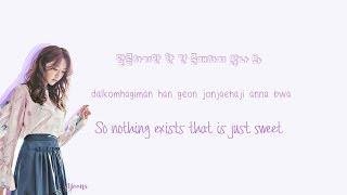 Video SNSD - Love Is Bitter Lyrics (Han|Rom|Eng) Color Coded download MP3, 3GP, MP4, WEBM, AVI, FLV Juli 2018