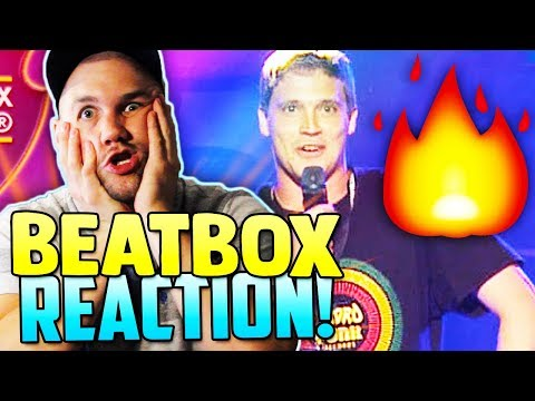 Beatboxer Reacts To Tom Thum Beatbox Showcase - Beatbox Battle TV