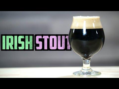 Irish Stout   Dry Yeast