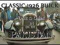 Classic Buick 1926 Old 2 Door Car