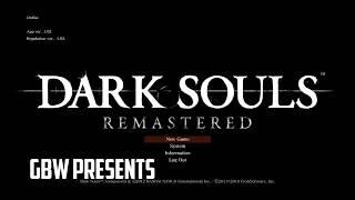 That's Dark Souls. *Guiding a Noob HILARIOUS FAILS
