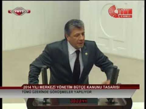 Mustafa Balbay ın meclisteki ilk konuşması