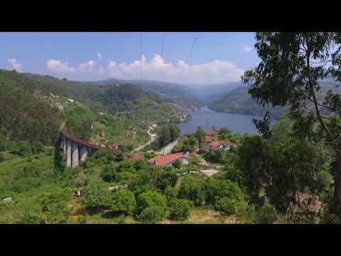 Terreno construção com vista Rio Douro - Santa Cruz do Douro e São Tomé de Covelas, Baião