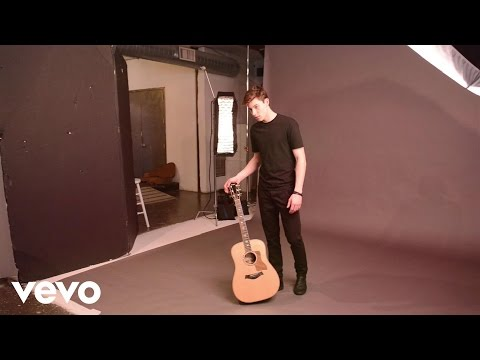 Shawn Mendes - Handwritten: Inspirations (VEVO LIFT)