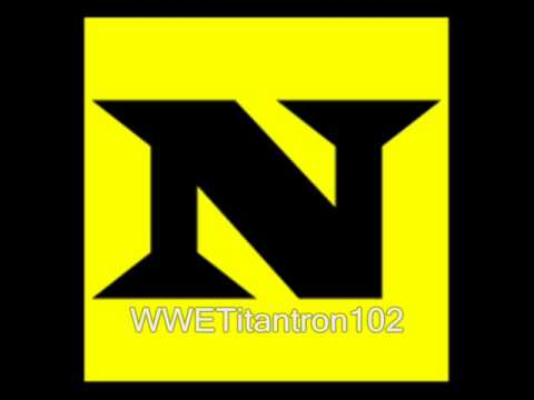 WWE New Nexus Theme Song  We Are One  12 Stones