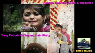 The Best Of Dangdut Ovhi Firsty Collection