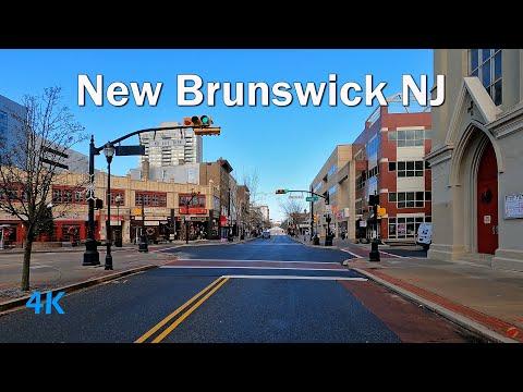 New Brunswick NJ
