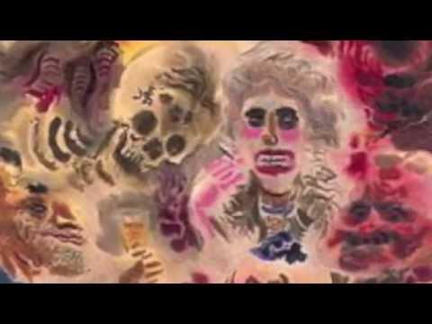 The Hollow Men  - LIVE alternative cabaret performance