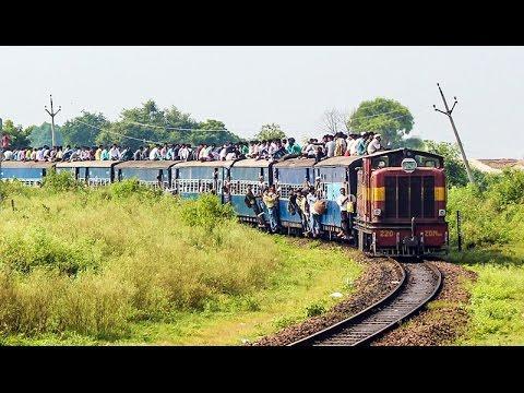 The Narrow Gauge Adventure - Indian Railways ( Slideshow )