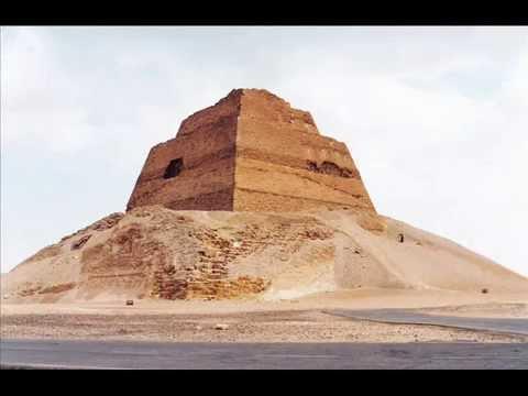 Travel to Al Fayoum Pyramids Tour From Cairo