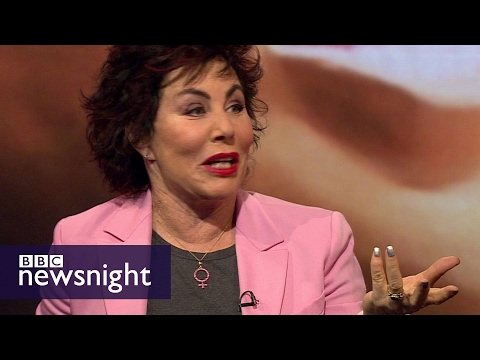 Is satire the most effective opposition to Donald Trump? DEBATE - BBC Newsnight