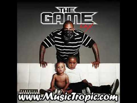 The Game - Let Us Live (L.A.X. Explicit)