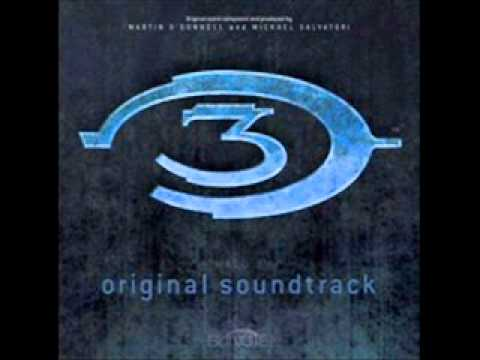 Halo 3 Main Theme