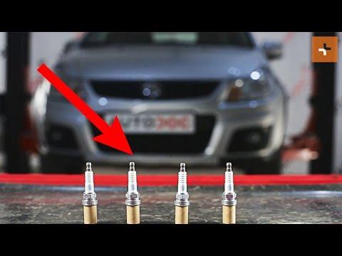 Suzuki Swift Spark Plugs