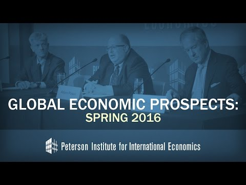 Global Economic Prospects: Spring 2016