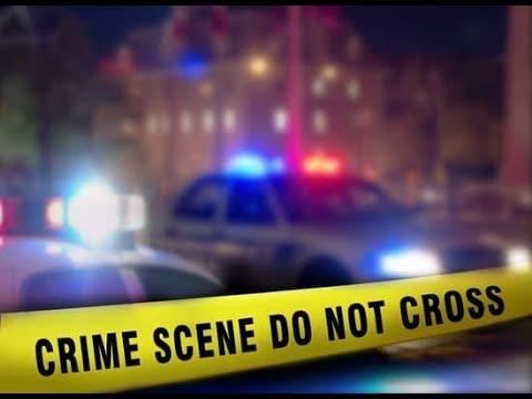 Oct. 19 Crime Report