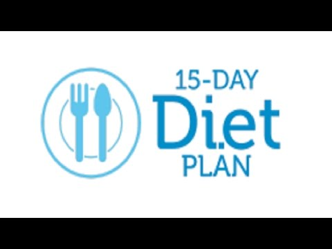 How to lose weight fast | 15 day diet plan review | BuzzFeedReview