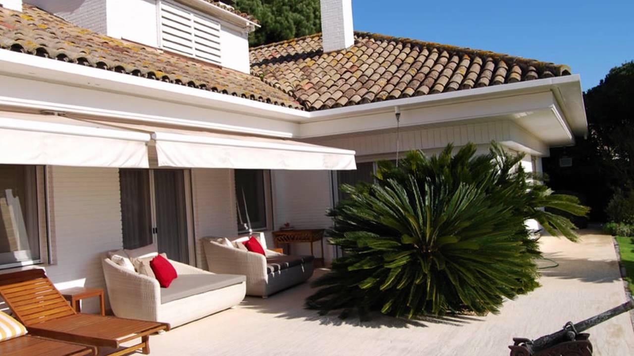 Casa de lujo para comprar en España, Barcelona. - YouTube