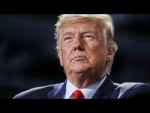 Dow Jones Futures Far Above Iranian Missile Attack Lows As Trump ...
