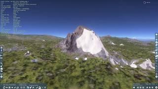 SpaceEngine : Interactive Stream #6 (Part 2)
