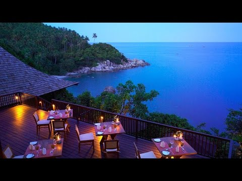The Height Restaurant – Silavadee Pool Spa Resort Koh Samui