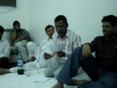Mirza Saleem Baig Saleem - Video 3