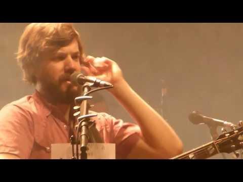 Midlake - Fearless (Pink Floyd cover) - Live Oslo 2014
