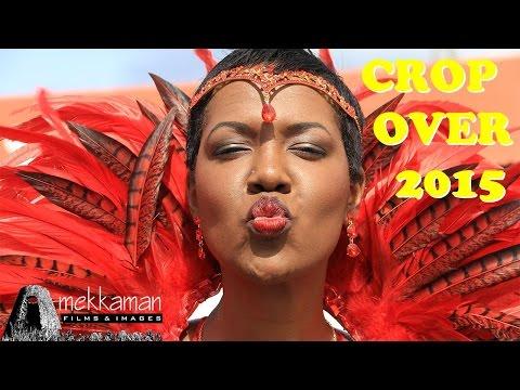 Barbados Crop Over 2015 Kadooment Day