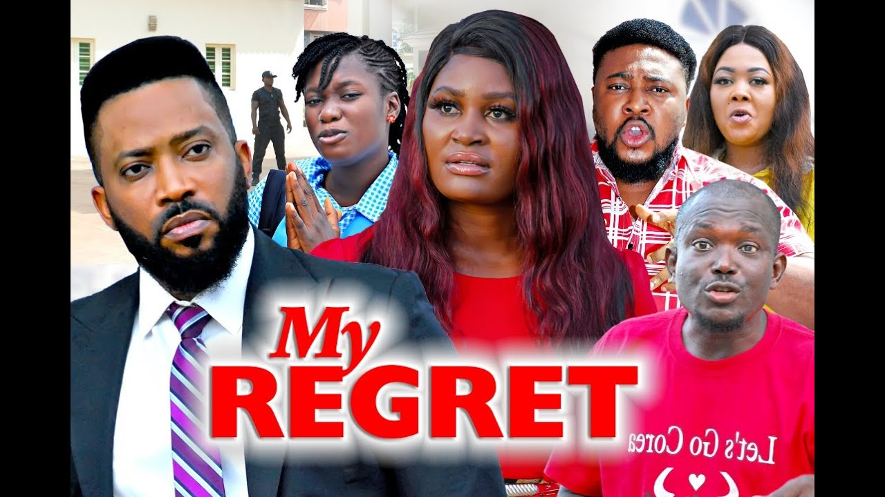 Download MY REGRET SEASON 3 - (NEW MOVIE) FREDRICK LEONARD 2020 Latest Nigerian Nollywood Movie Full HD