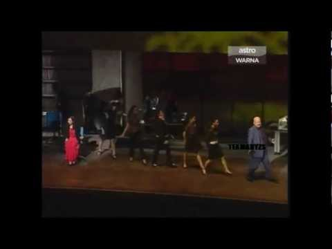 OST Cuci The Musical Season 1 - Harith Iskandar - Kenyataanya