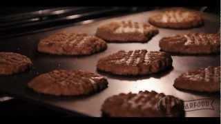 Earfood #3 - Motd X Uhl - Peanut Butter Coffee Porter Cookies