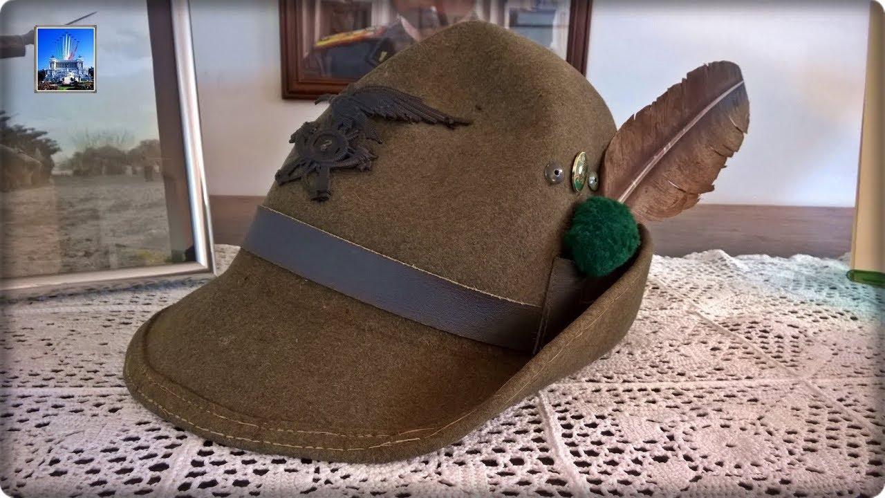 store maggiore sconto di vendita dettagli per Alpini - Il Cappello Alpino - Come leggerlo