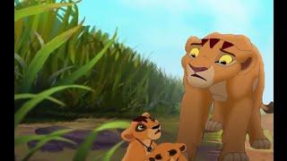 【FILM】 • Le Roi Lion IV • L'aventure de Kyla et Milka ❇ Part 2 ஐ