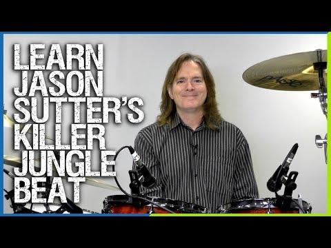 Jason Sutter's Killer Tom Groove