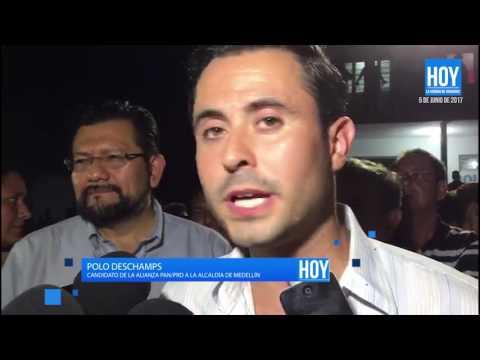 Noticias Hoy Veracruz News 05/06/2017