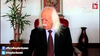 Dr. Haydar Dümen - Kadın Cinsel Organı Farklılıkları - Bölüm 97