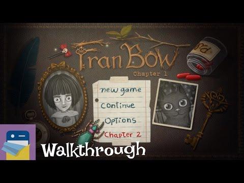 Fran Bow: COMPLETE Chapter 1 Walkthrough \u0026 iOS iPad Air 2 Gameplay
