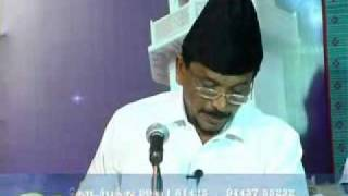 MaaNabi (Sal) avargal thantha Unmai Islam Ep:85 Part-2 (06/03/2011)
