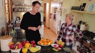 Sposoby na owoce i warzywa | Ula Pedantula #58