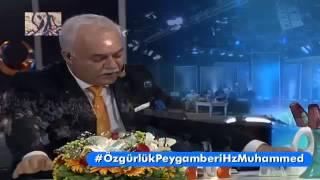 Nihat Hatipoglu - Sahur - Anne Hakki (17.07.2013)