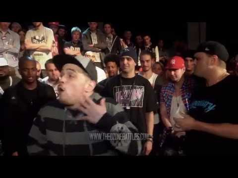 The O-Zone Battles: The Saurus & Illmaculate vs Henry Bowers & Oshea (Co-hosted by Okwerdz)