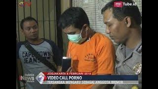 Video Call Sambil Bugil, Pria Ini Peras Pacar Ngaku Jadi Brimob - BIM 06/02
