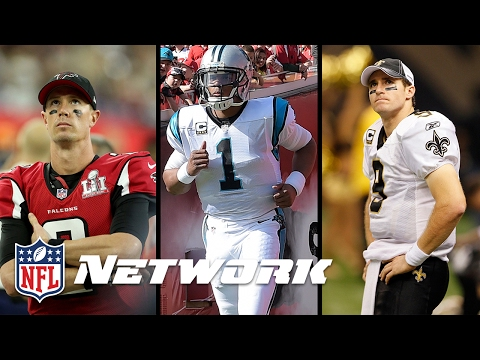 Falcons, Panthers, Saints, and Buccaneers Off Season Needs   NFL Network   Total Access