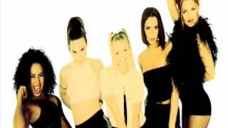 Spice Girls - Something Kinda Funny