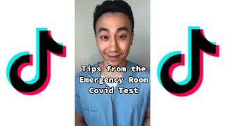 Tips from the emerġency room parts 1-10