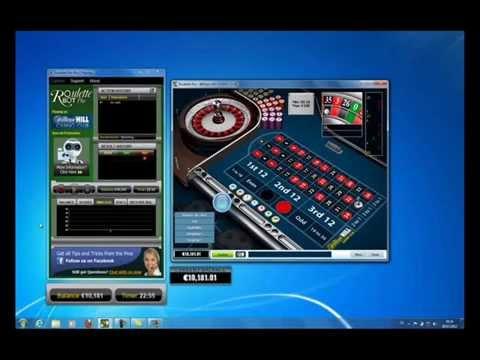 Video Roulette online kostenlos spielen ohne anmeldung