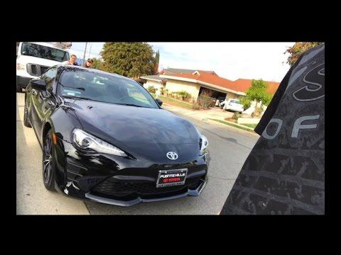 NEW CAR SURPRISE!!!