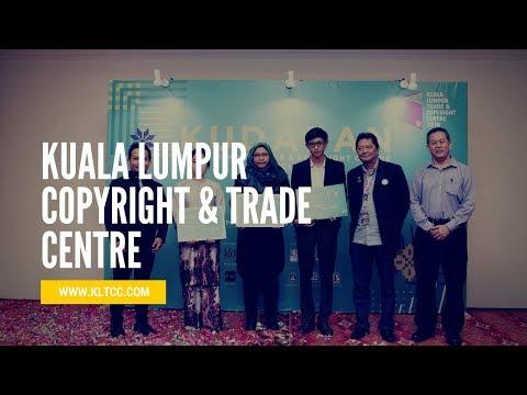 Kuala Lumpur Trade & Copyright Centre 2018 - Highlights