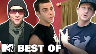 Best Of MTV Star Cribs ft. Bam Margera, Rob Dyrdek, Brody Jenner & More | MTV Cribs